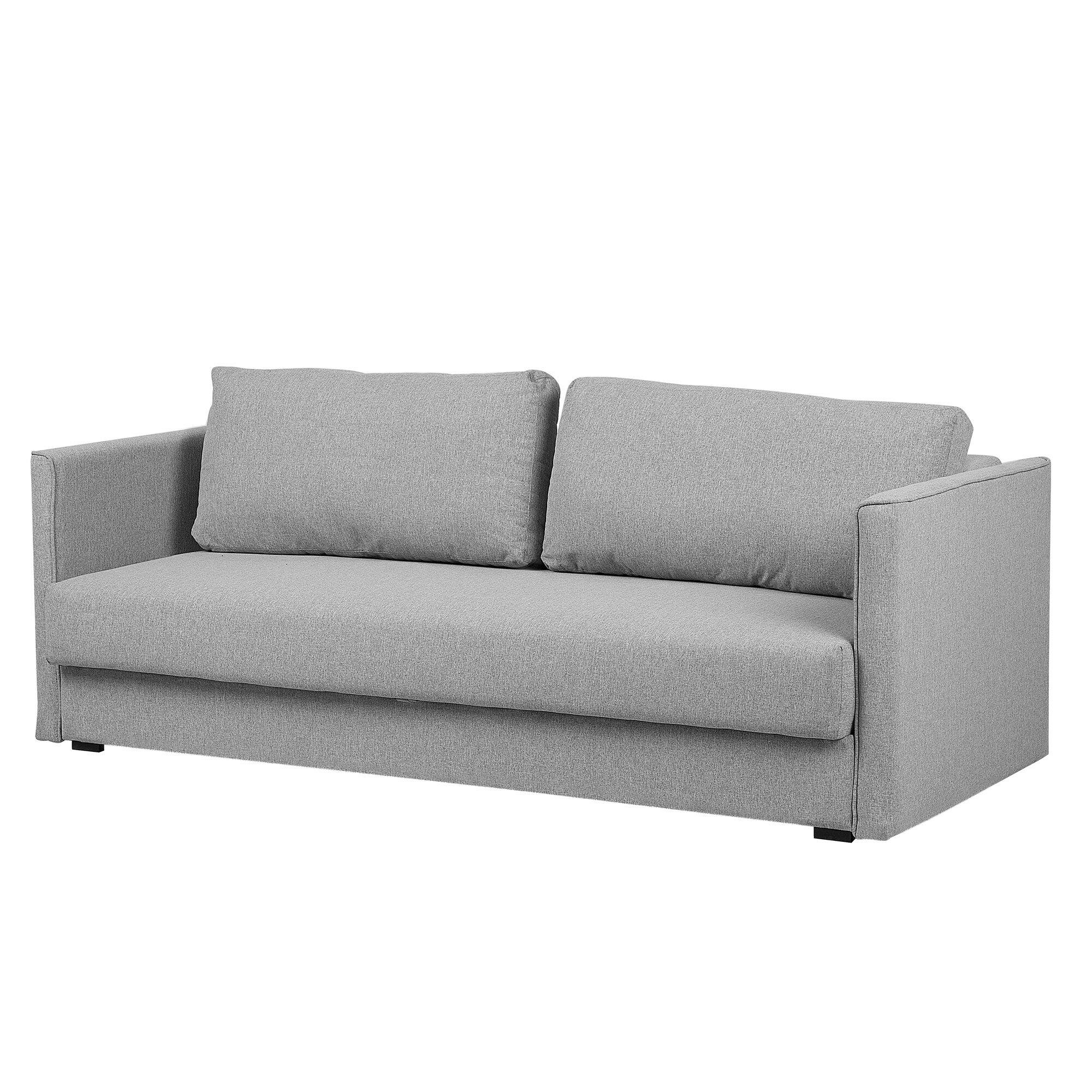 Tyesha 3 Seater Fold Out Sofa Bed