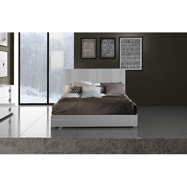 Dorland Platform Bed by Orren Ellis