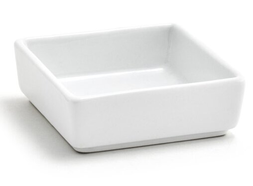 Malcom Square 2.5 Ramekin (Set of 10) by Mint Pantry