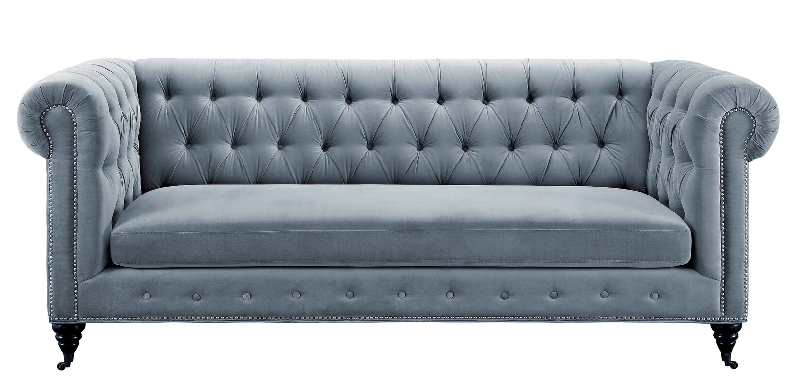 Gertrudes Chesterfield Sofa