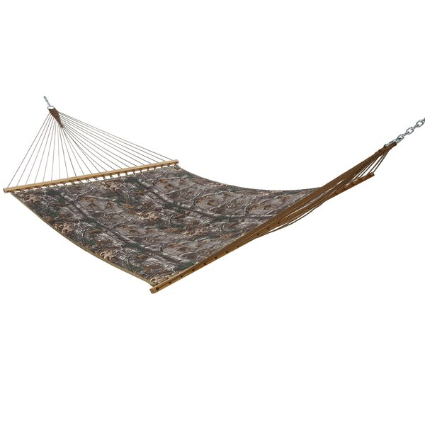 Furtado Double Camping Hammock by Millwood Pines