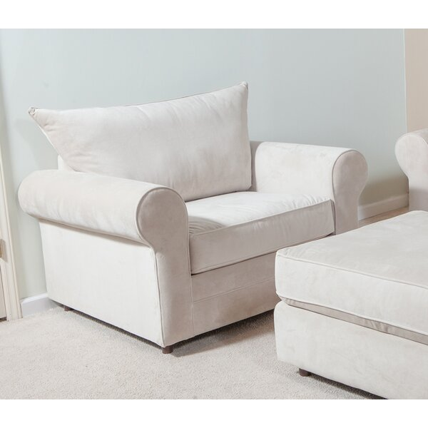 Jamestown Armchair by Darby Home Co