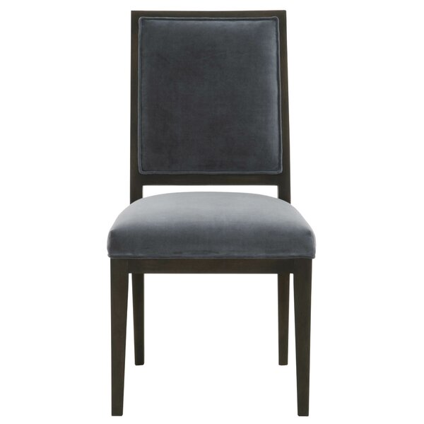Belton Upholstered Dining Chair (Set of 2) by Gracie Oaks