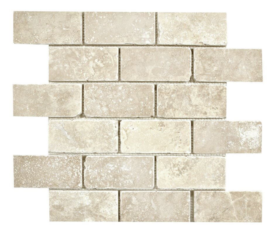 2 X 4 Mosaic Tile