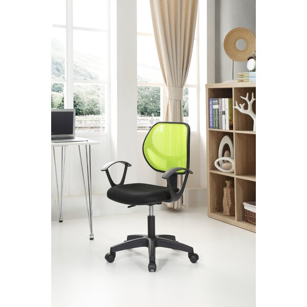 Hattie Mesh Desk Chair by Zipcode Design
