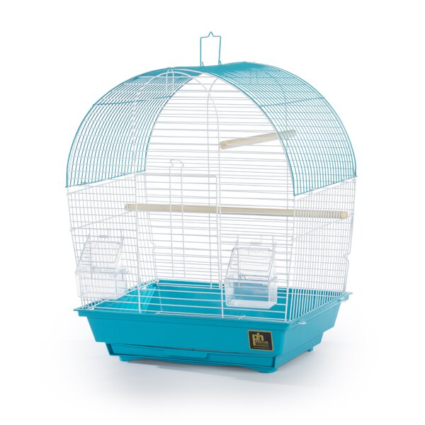 Zoe Dome-Top Bird Cage by Archie & Oscar