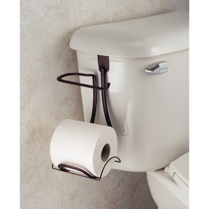 Axis Toilet Paper Holder