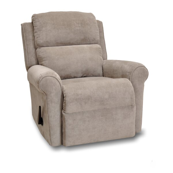 Serenity Manual Rocker Recliner by Franklin