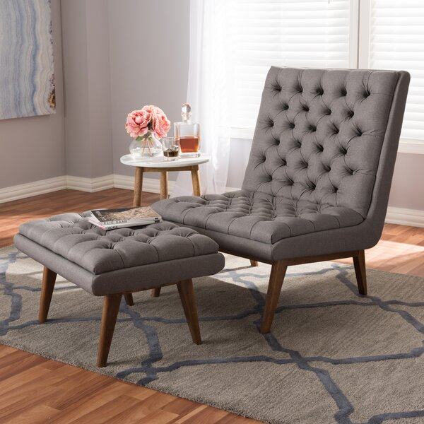 Kaylor Side Chair by Alcott Hill