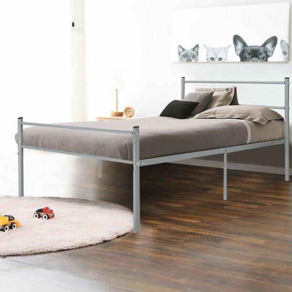 Fergus Platform Bed Frame by Latitude Run