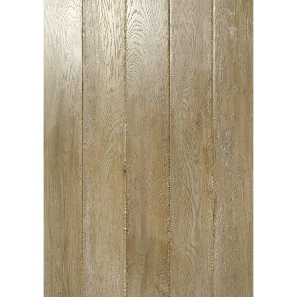 Vineyard 7.5 Engineered Oak Hardwood Flooring in Caberinta by Albero Valley