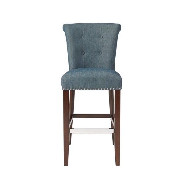 Olivier 30 Bar Stool by Darby Home Co