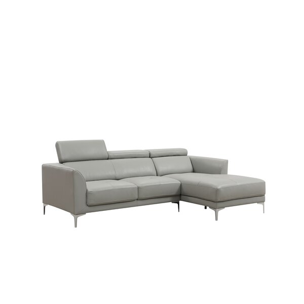 Review Purtee Sectional