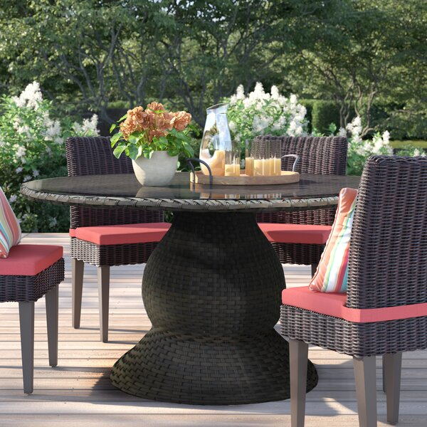 Rochford Dining Table by Sol 72 Outdoor