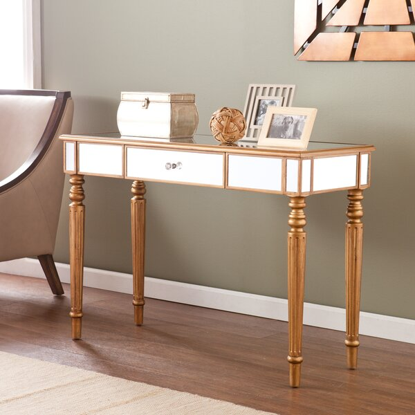 Huxley Console Table by Wildon Home ®