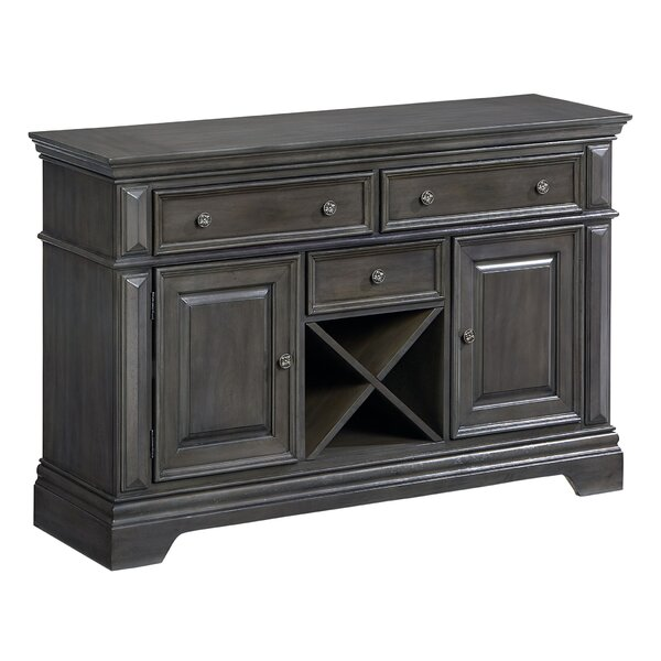 Tisha Sideboard by Darby Home Co Darby Home Co