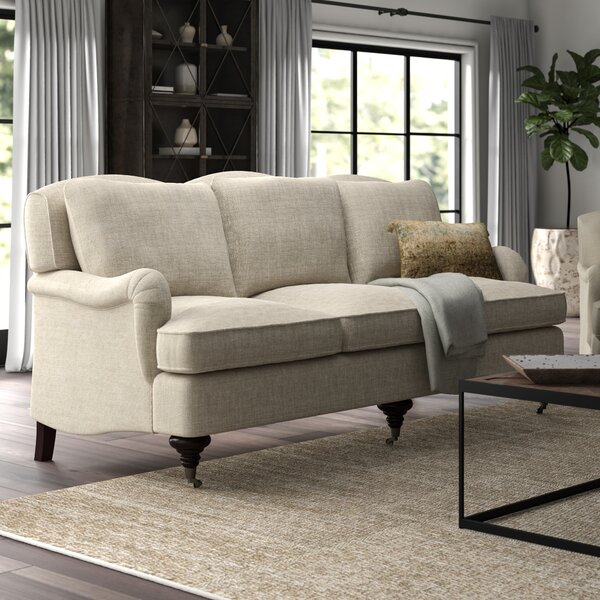 DeKalb Sofa by Greyleigh