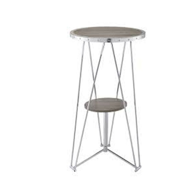 Mance Pub Table by Wrought Studio