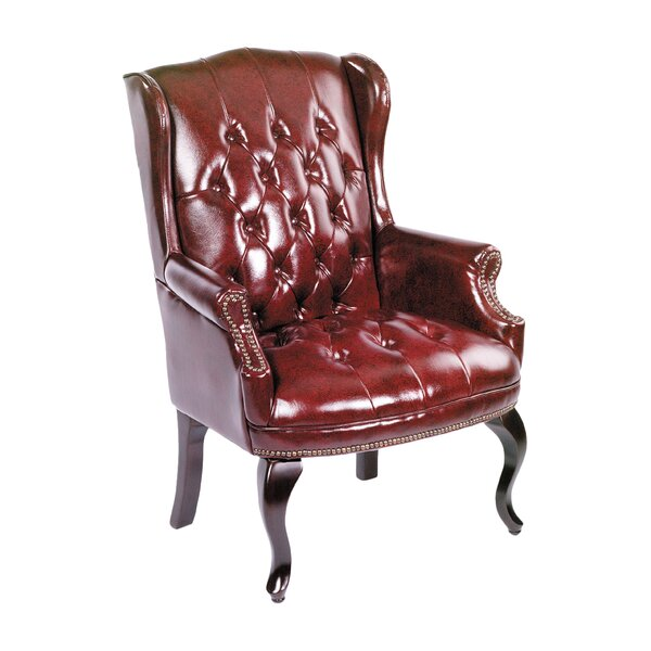Childersburg Traditional Lounge Chair by Darby Home Co Darby Home Co