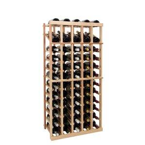Vintner Series 60 Bottle Floor Wine Rack by Wine Cellar Innovations