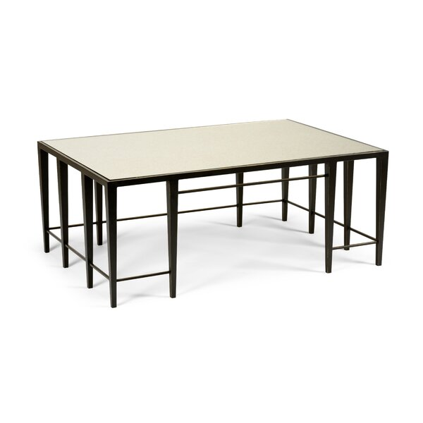 Chelsea Coffee Table by Wildwood