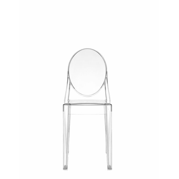 Victoria Ghost Dining Chair by Kartell