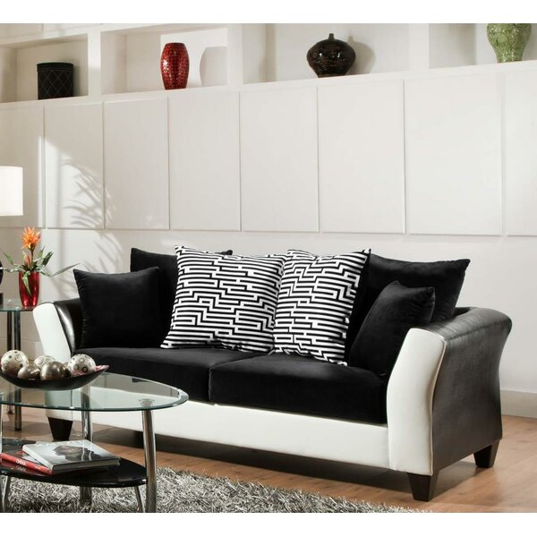Fofana Loveseat by Ebern Designs