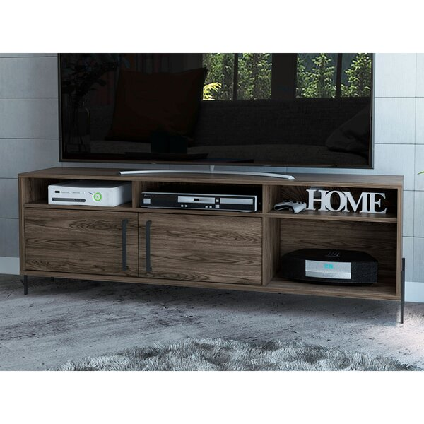 Adilynn TV Stand For TVs Up To 70