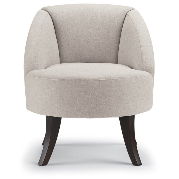 Hylant Swivel Barrel Chair by Best Home Furnishings