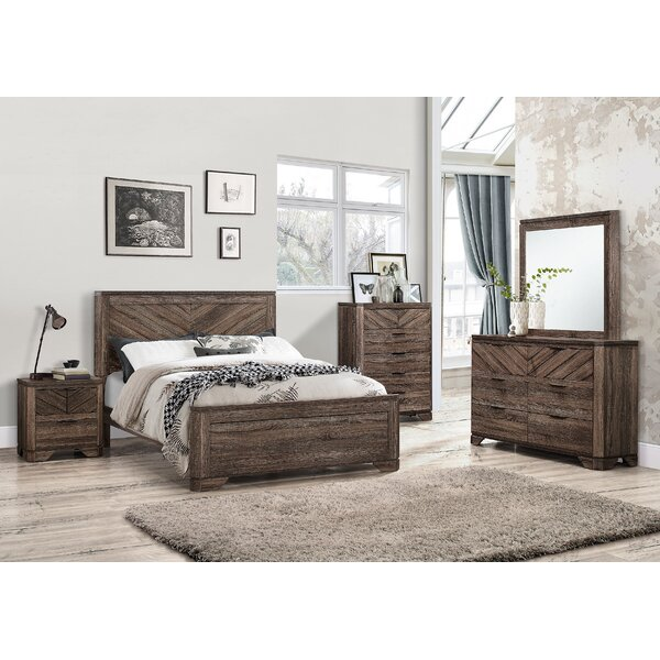 Lyle Panel Configurable Bedroom Set by Union Rustic