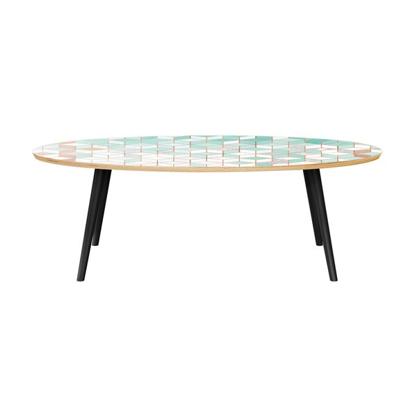 Reynoldsville Coffee Table by Bungalow Rose