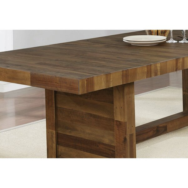 Bolick Dining Table by Foundry Select