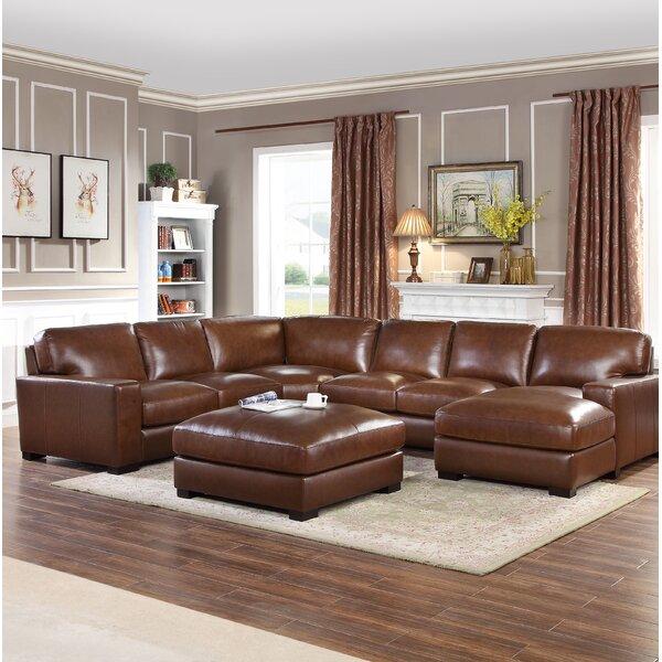 Gabriel Leather 139.5