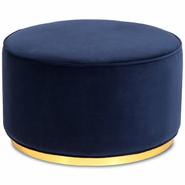 Chubby Cocktail Ottoman by ModShop