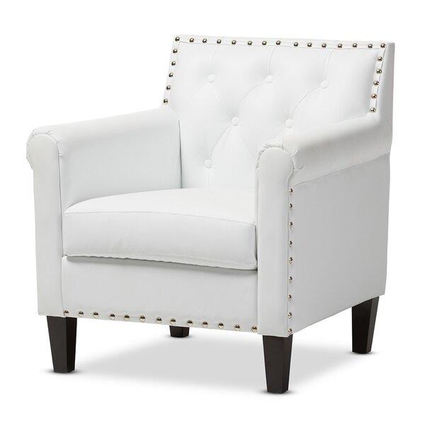Thalassa Armchair by Wholesale Interiors