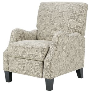 Dauphin Manual Recliner by Andover Mills