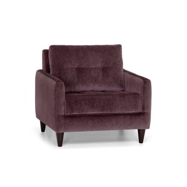 Culloden Armchair by Brayden Studio