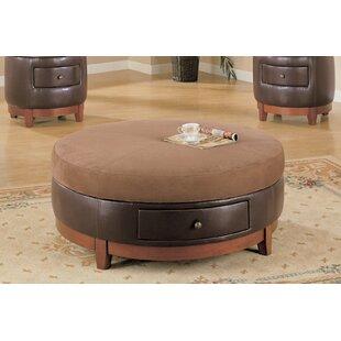 Mysliwiec Coffee Table with Storage