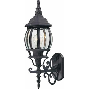 Shopping for 1-Light Outdoor Sconce By Volume Lighting
