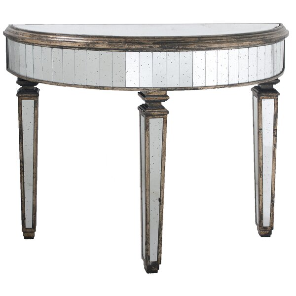 Arseni Console Table by Willa Arlo Interiors