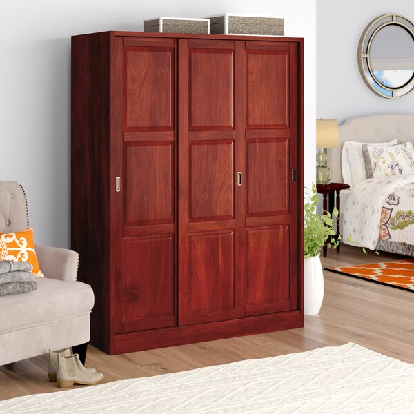 Pridemore Armoire By Winston Porter by Winston Porter Savings