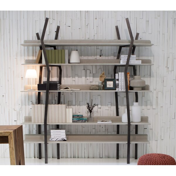 Barr Etagere Bookcase by Foundry Select