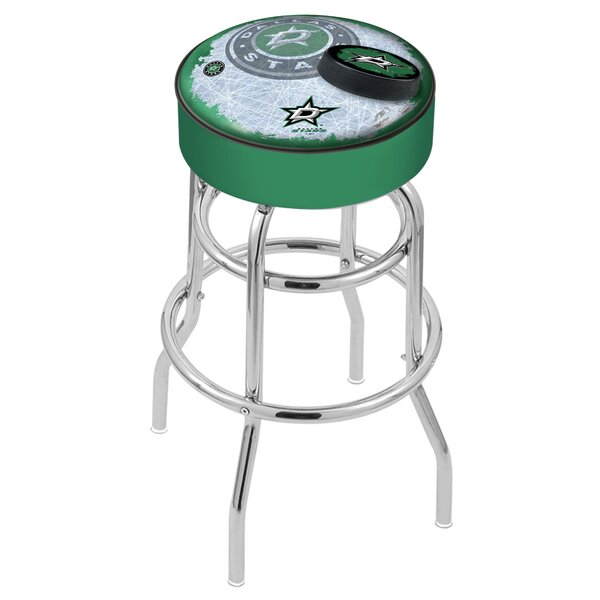 NHL 30 Swivel Bar Stool by Holland Bar Stool| @ $195.00