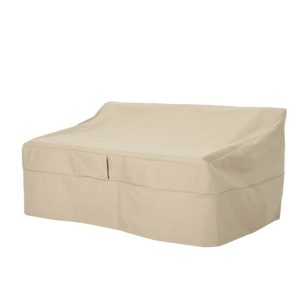 Patio Sofa Cover by Freeport Park