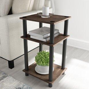 3 Tier Side Table Wayfair