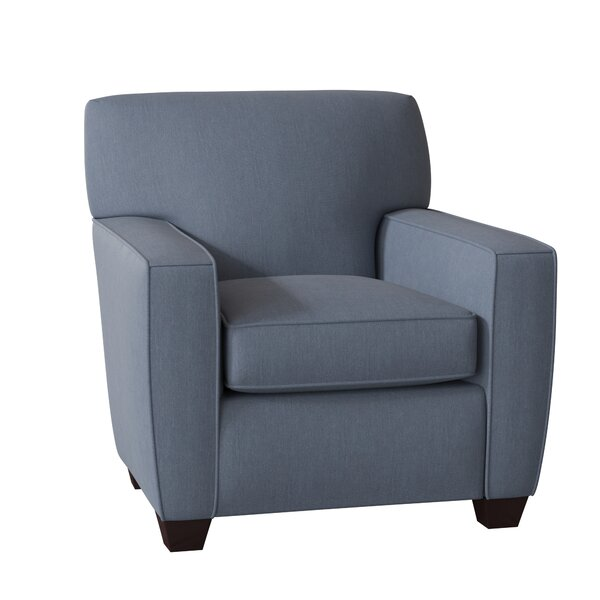 Sagar Armchair by Bayou Breeze Bayou Breeze