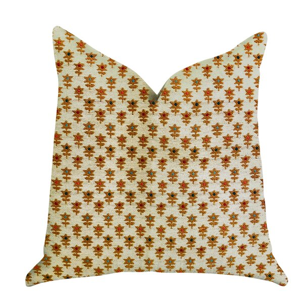 Henthorn Floral Luxury Pillow by August Grove