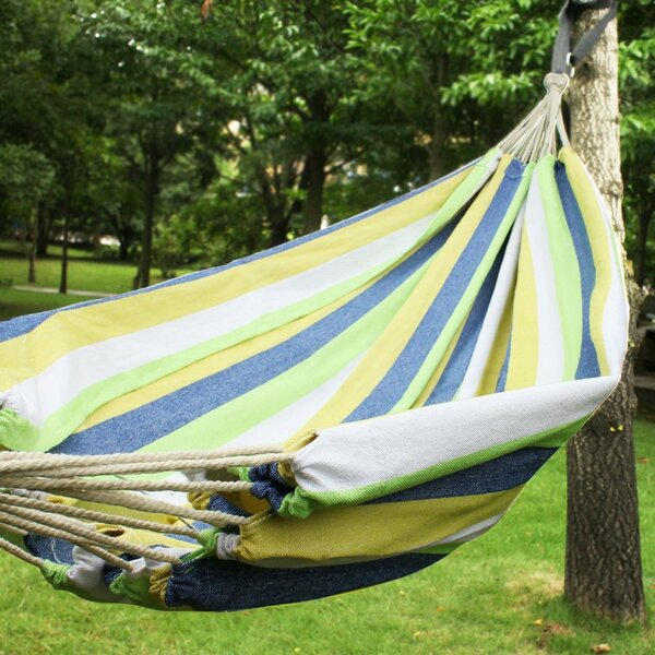 Callington Beach Tree Hammock by Latitude Run