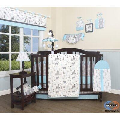 Animal Crib Bedding Sets You Ll Love Wayfair