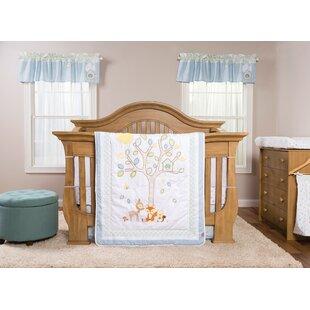 Order Trosky Fitted Crib Sheet ByHarriet Bee